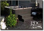 PDC Spas and Hot Tubs